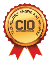 WTG CIO Top 25 BC Provider Badge